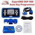 2017 Newest V4.5 Original SuperOBD SKP-900 Hand-Held OBD2 Auto Key Programmer SKP900 No Token Limited Update Online DHL Free