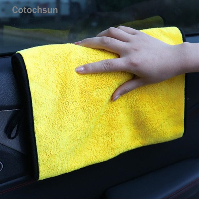 Cotochsun سيارة تنظيف منشفة ل Roewe 750 950 350 550 E50 W5 E50/Englon SC3 SC5 SC6 SC7 الباندا