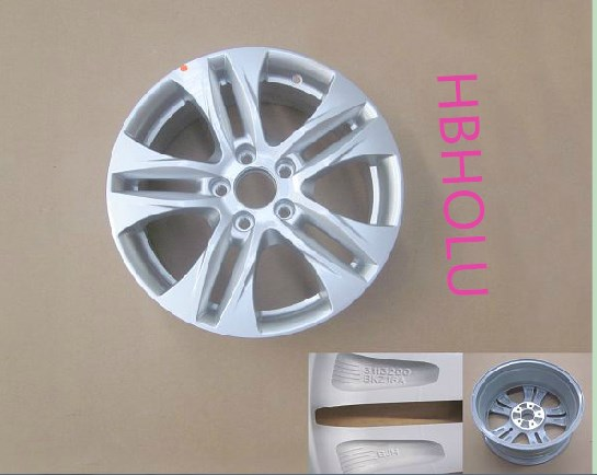 Original quality Rims 3113200BK16A 3113200AKZ16A for Great Wall Haval H6 power steering pump 3407110xkz08a 3407100 v08 for great wall haval h6 great wall jiayu 4g63 4g69