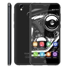 Оригинал OUKITEL K7000 Мобильного телефона MTK6737 Quad-Core Android 6.0 2 ГБ RAM 16 ГБ ROM 2000 мАч 5 дюймов 4 Г LTE Смартфон