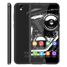 Original OUKITEL K7000 Mobile phone MTK6737 Quad-Core Android 6.0 2GB RAM 16GB ROM 2000mah 5 inch 4G LTE Smartphone