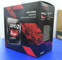 PC computer AMD A8 Series A8 7650K A8 7650K FM2+ APU Quad Core CPU 100% working properly Desktop Processor