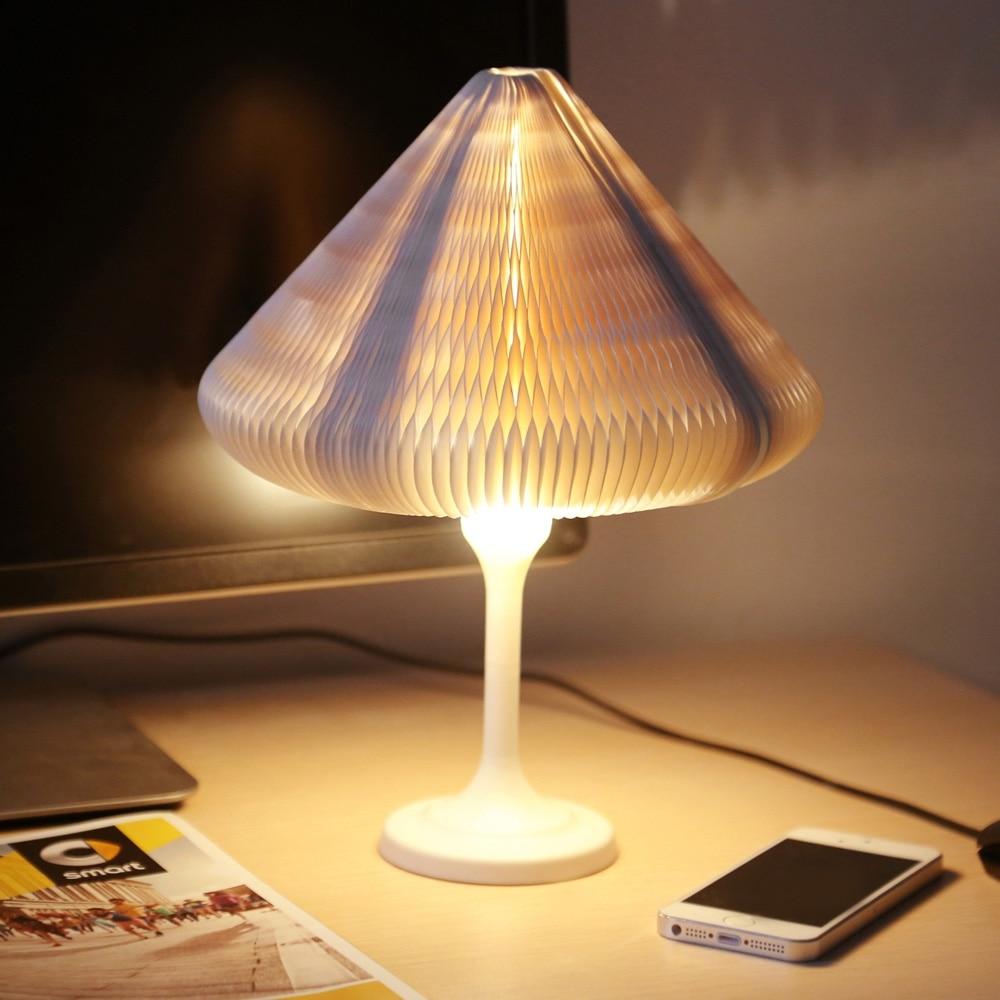 lightme creative decoration table lamp 14 modes led light