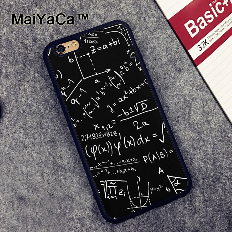 iphone 7 case maths