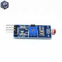 10 ШТ./ЛОТ светочувствительный модуль датчика датчик