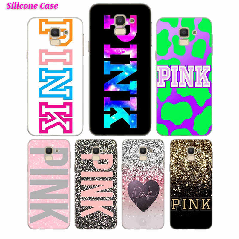 aa352b9f8071a Detail Feedback Questions about Silicone Phone Case Victoria Pink ...