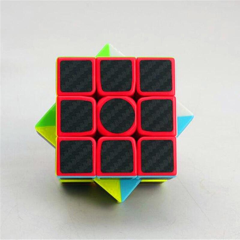 Cubos Mágicos cubo cubos quadrados presentes enigma Tipo : Magic Cube 3x3x3