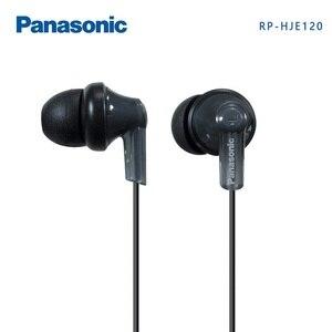 Panasonic RP-HJE120 In-Ear Ear