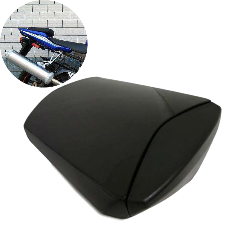 Motorcycle Parts Rear Seat Cover Tail Section Fairing Cowl Black For 2003 2004 2005 Yamaha YZF R6 03 04 05 YZF-R6 YZFR6 motorcycle part front rear brake disc rotor for yamaha yzf r6 2003 2004 2005 yzfr6 03 04 05 black color