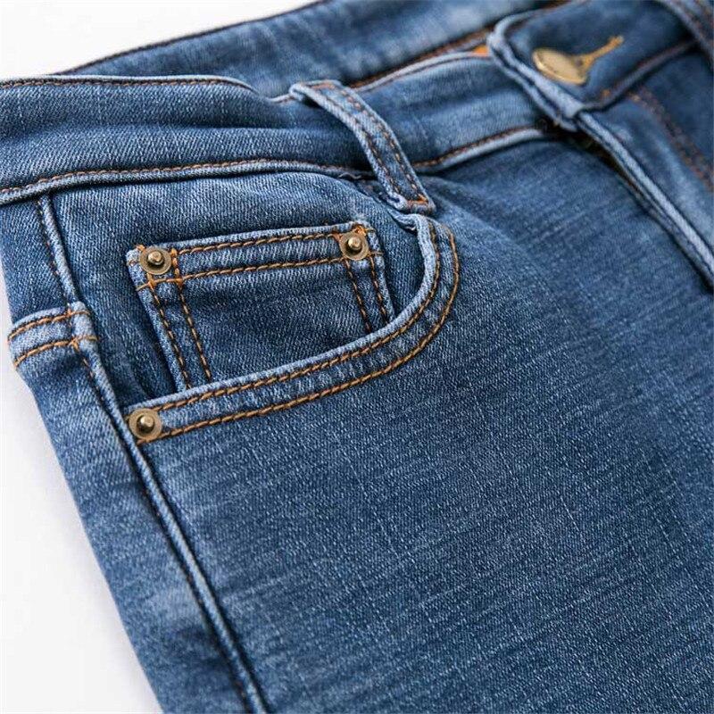 New Slim Stretch Jeans 18