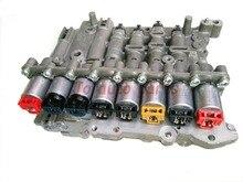 A6MF 1/2/3 передачи 6 SP F/AWD клапана ремонт