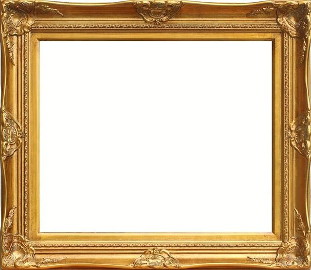 How To Antique A Silver Mirror Frame | Framess.co