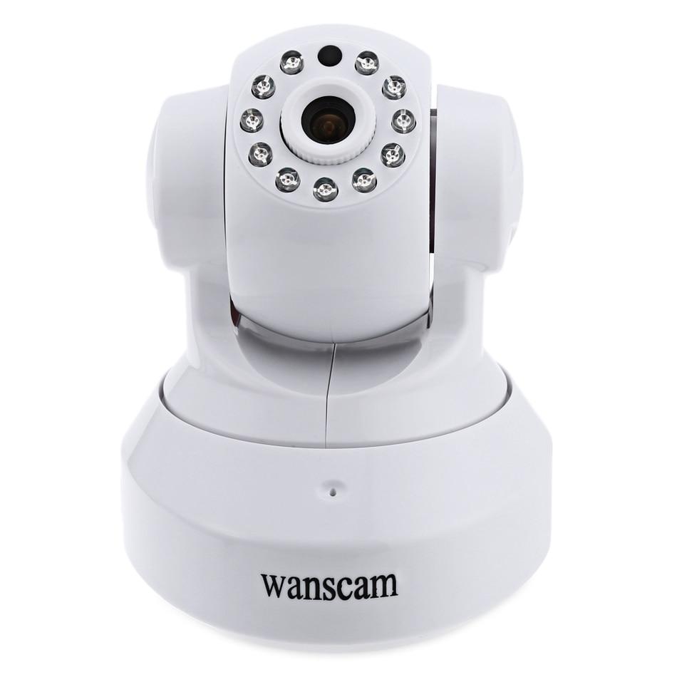 bilder für Wanscam wifi ip-kamera hw0024 hd 720 p 1,0 mp p2p wireless sicherheit Ip-kamera Wi-fi Nachtsicht Pan/Tilt CCTV Kamera für Innen