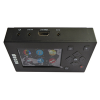 AV Recorder Capture Card Convert VHS Camcorder Tapes To Digital Format 8GB Memory 3 Screen For