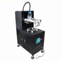 Пневматический один цвет латексный воздушный шар экран принтера шар принтера