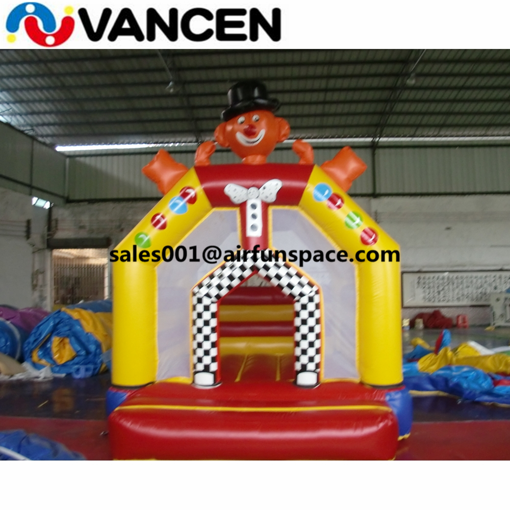 inflatable bouncer27