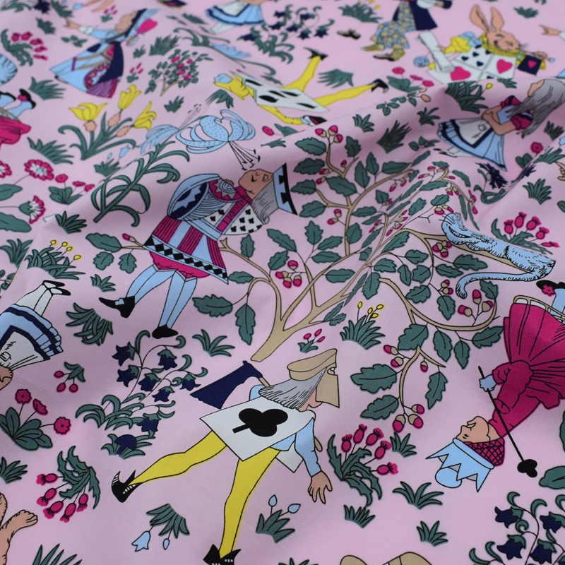 Carta da gioco stampato puro tessuto di cotone per la camicia di vestito bazin riche getzner telas por metro tissu coton tecidos tissus tela FAI DA TE
