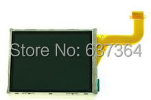 FREE SHIPPING! NEW LCD Display Screen for CANON PowerShot A700 A710 Digital Camera
