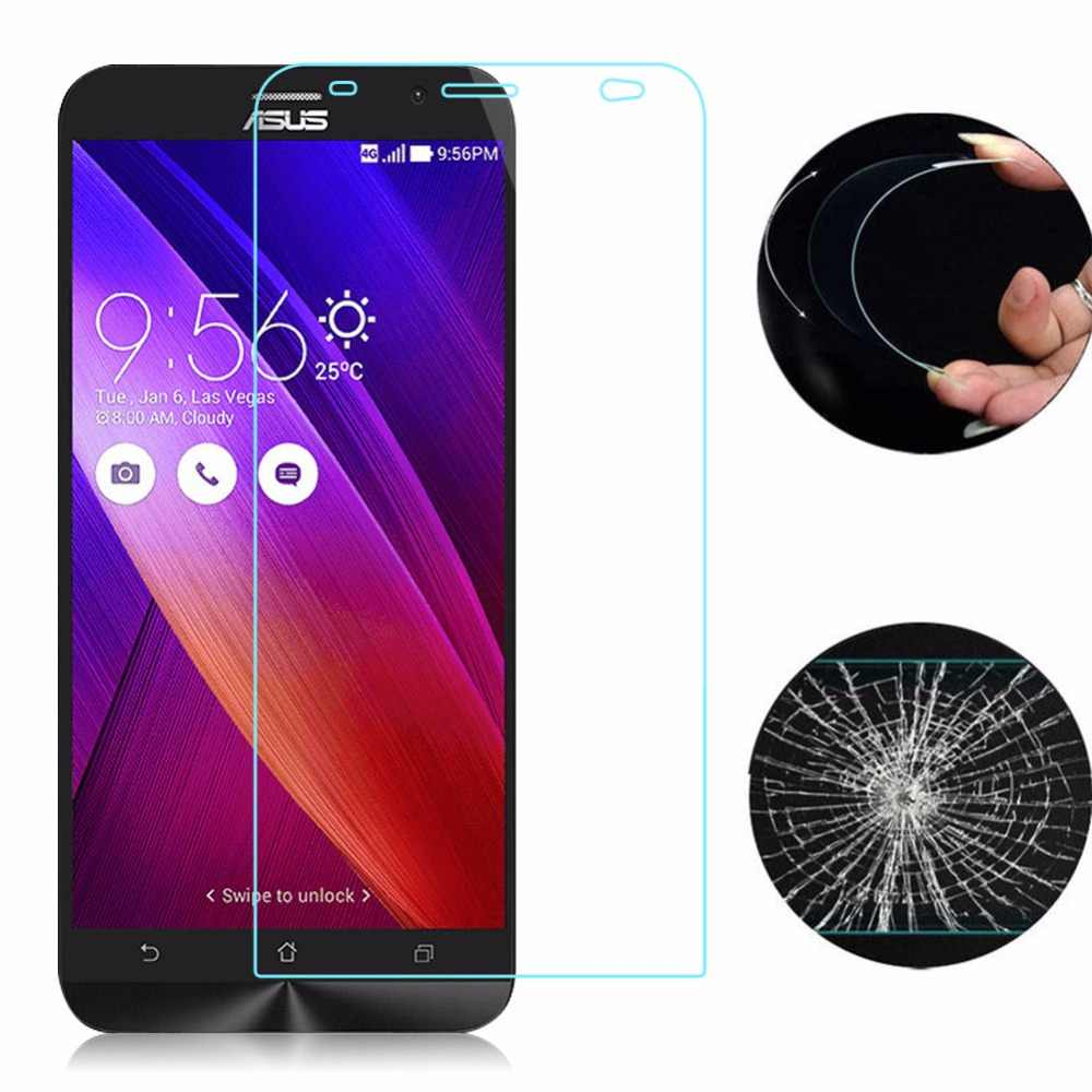 Tempered Glass Screen Protector For Asus Zenfone 2 Laser ZE500KL ZE550KL A450CG Zenfone Max C Go Selfie Protective Glass