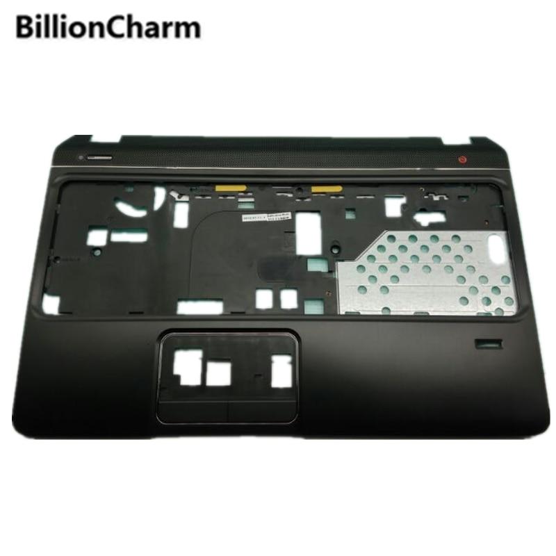 BillionCharmn New For HP DV6 For Envy DV6-7000 Palmrest Top Cover 682101-001 60.4ST48.002 C Shell