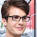 Luz Material Ultem Enmarcan Full Frame Gafas Miopía Marcos de Anteojos Recetados