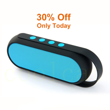 Wireless subwoofer Outdoor Speakers Hoparlor Mini Portable Altavoz Radio Bluetooth   Speaker FM TF Card AUX U Disk Music outdoor high power wireless bluetooth speaker portable charging cannon bass subwoofer for dust proof tf card fm radio speakers