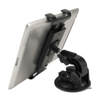 New Suction Cup Type 9 11 Inch Car Sucker Mount Laptop Tablet Personal Computer Support Holder