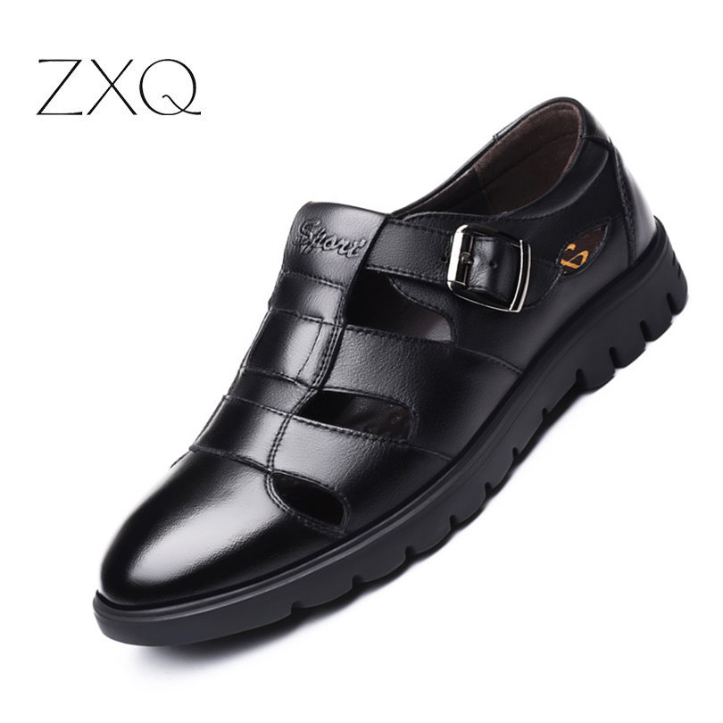 Leather Free Walk Mens Shoes Chappals And Sandals | ID