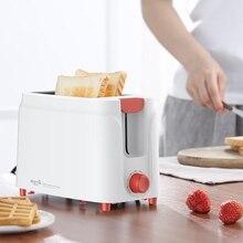 Xiaomi автоматический Электрический Макин хлеб тостер песок инструмент для завтрака для семьи 9 регулируемые марши