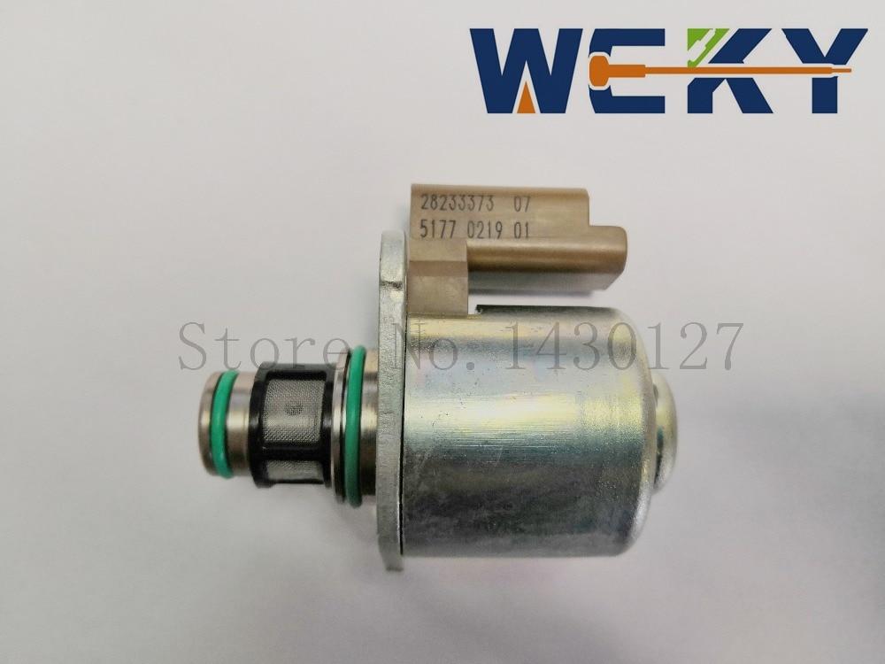 Best Quality 28233373 IMV Valve Assembly 9109 936A Valve 9307Z532B Inlet Metering Valve Control Valve 9307Z519B