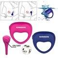 Produtos Adultos do sexo masculino Brinquedos Sexuais para Os Homens, Toque suave 100% Silicone Time Delay Penis Anéis Penianos Anéis
