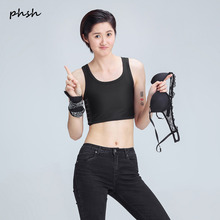 PHSH Lesbian Tomboy Short