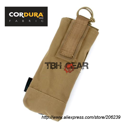 TMC MBITR Pouch AVS Radio Pouch Coyote Brown,RG,BK 500D MOLLE Cordura Radio Pouch+Free shipping(SKU12050649)