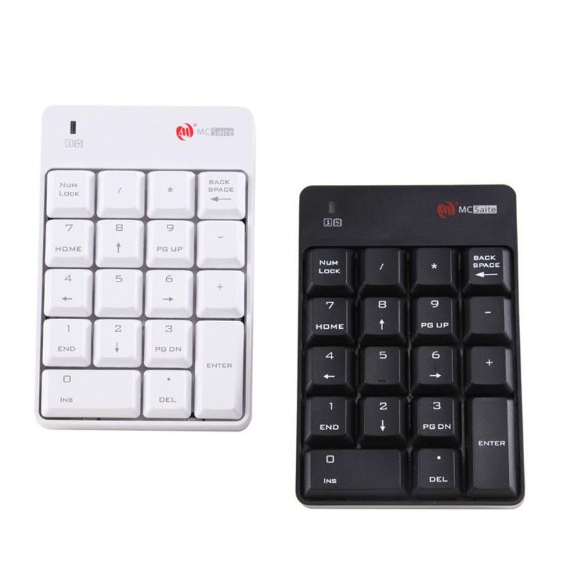 reliable wireless keypad 2 4ghz wireless usb keypad keyboard for notebook windows mac os system. Black Bedroom Furniture Sets. Home Design Ideas