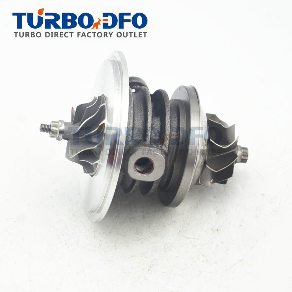 For Fiat Brava Bravo Marea 1.9 TD 182A7.000 74 KW 1997- NEW turbo cartridge chra GT1544S Turbo parts 702339-0001 <font><b>701000</b></font> 454165 image