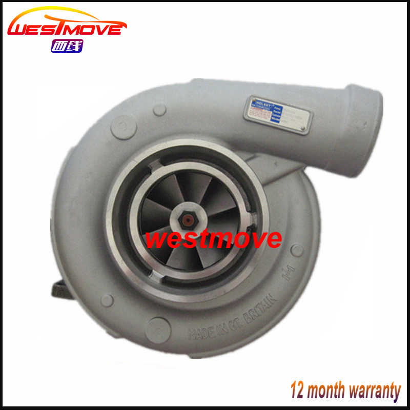Detail Feedback Questions about HX60W turbo 3598762 3598763