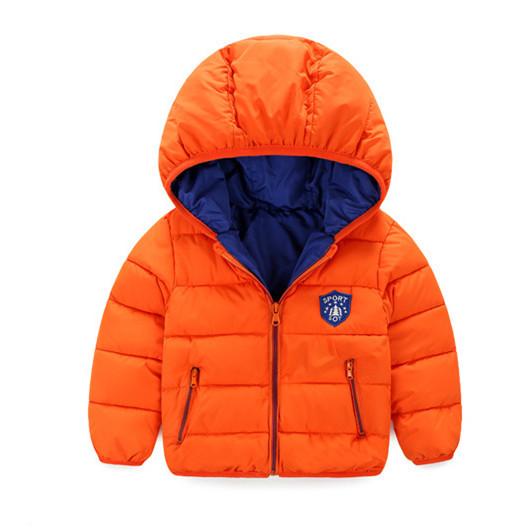 Venta caliente Niños Prendas de Vestir Exteriores Ultraligero Abajo Cabritos de la Capa Niños Ropa de Niñas Ropa de Abrigo Parka Casacos de inverno feminino KW-1634