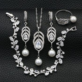 10ae1c0f09a0 GODKI lujo geometría Cubic Zirconia nupcial joyería conjuntos para mujeres  boda DUBAI joyería nupcial Set parure bijoux femme