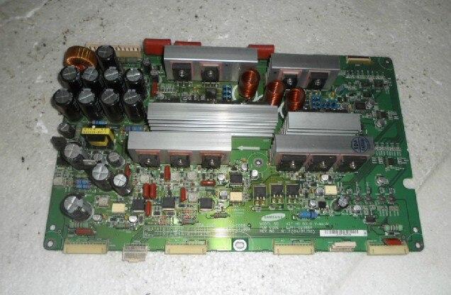 LJ41-02088A LJ92-00981A S42AX-XD02 XB01 Y-SUS Board 6871qyh045d 6871qyh036d 6870qye011b lg42v7 y sus board