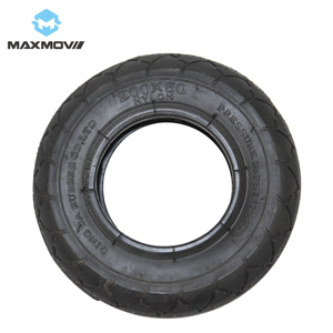 Image 3 - Kids Electric Scooter Tires 200*50 (8inch )  Wheel Outer Inflateable Tyre (Scooter Parts & Accessories)