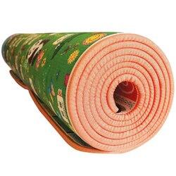 1 см толстый детский игровой коврик для ползания, развивающий коврик для игры в алфавит, детский коврик для занятий в тренажерном зале, коври...