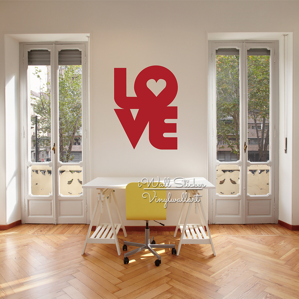 online get cheap love quotes baby aliexpress com alibaba group baby nursery love quotes wall sticker creative love wall decal diy modern wall quotes easy wall
