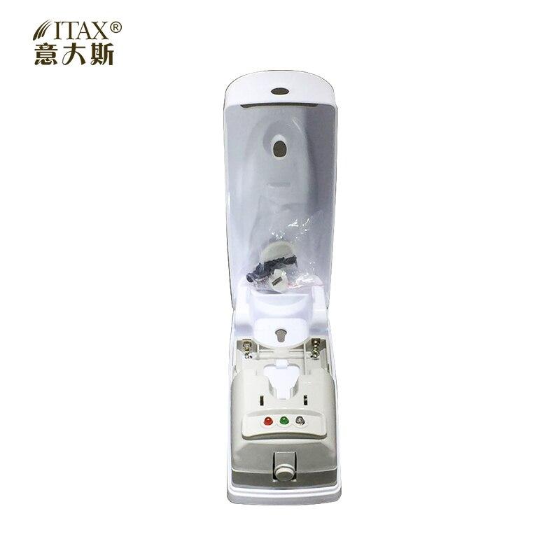 X-1127 자동 공기 청정기 스프레이 디스펜서 청정기 - 가전 제품 - 사진 4