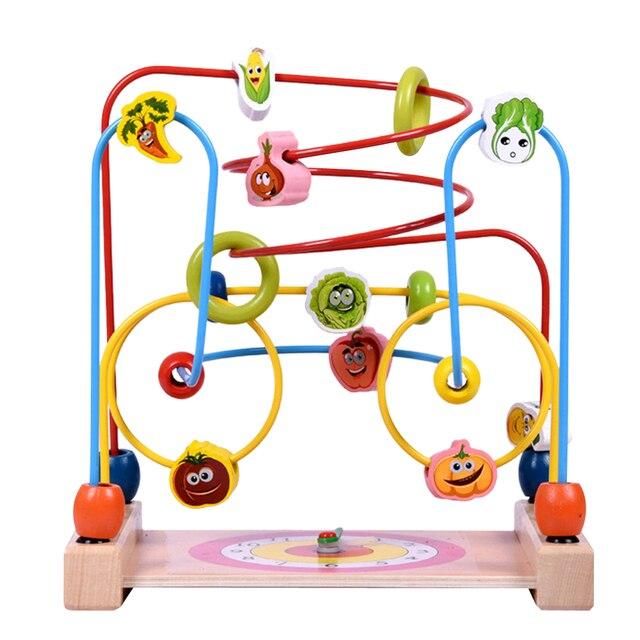 Игрушки для маленьких детей 65