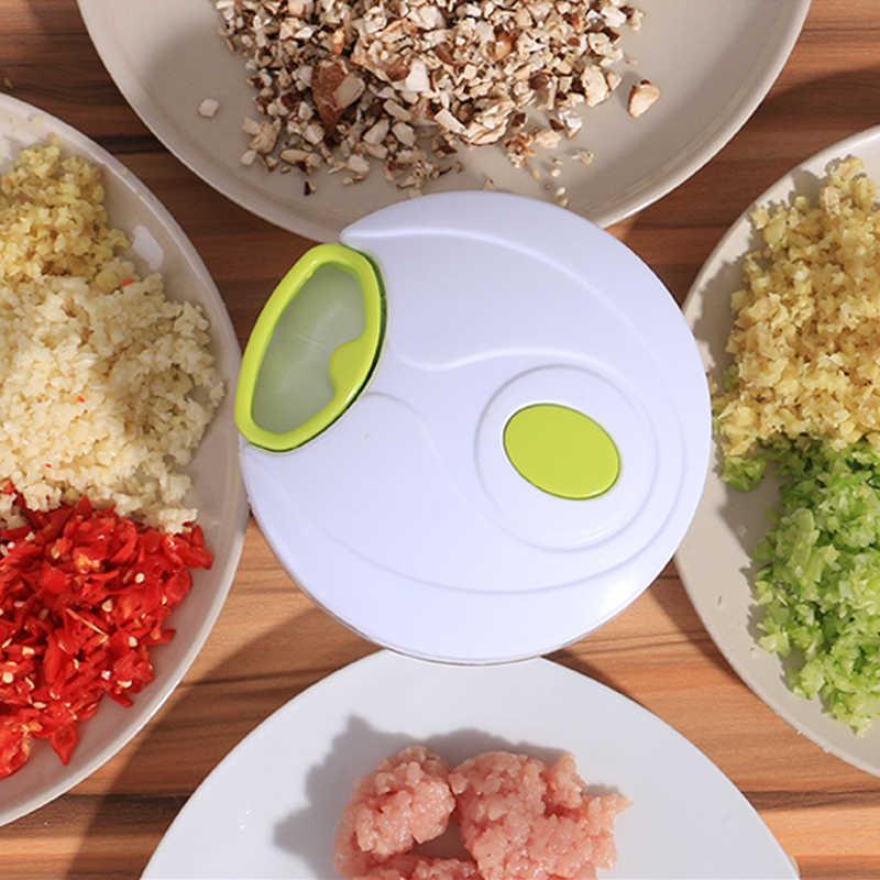 Fabricante de Suplemento Alimentar bebê Moagem Comida para Bebé Máquina Cortador de Carne Liquidificador Triturador De Legumes Chopper Kid Almoço DIY Criador