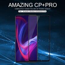 Redmi K20 K20Pro Tempered Glass Screen Protector NILLKIN CP+ Full Cover Anti-Explosion Protective Film For Xiaomi Redmi K20 Pro цены
