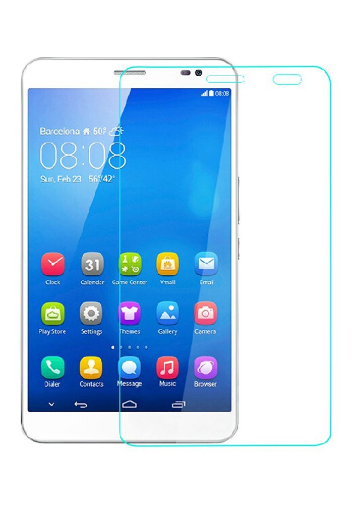 9H Premium Screen Protector for Huawei Mediapad Honor 7 0 X1 X2 7D 501u GEM 703 7 quot Tempered Glass For Honor X1 Protective Film in Tablet Screen Protectors from Computer amp Office