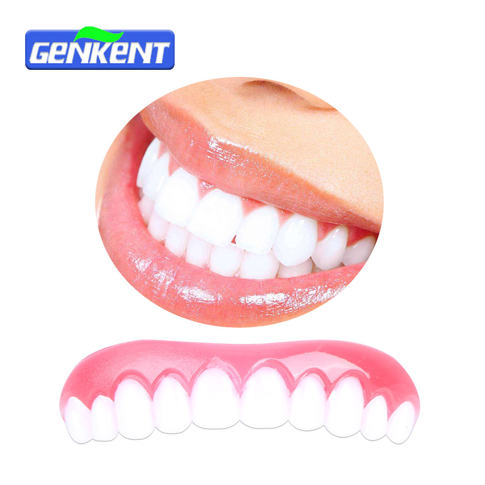 Secure Smile Veneer Teeth Pin
