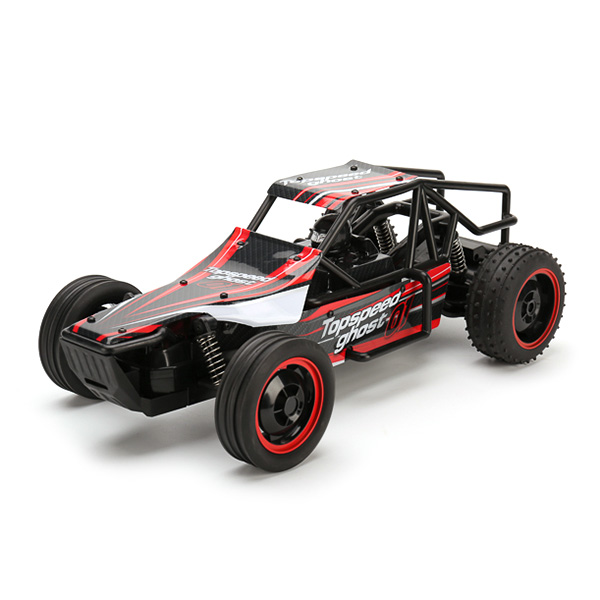 1:10 Scale 2.4GHz Wireless Remote RC Car Radio Control 2WD 28km/H Fast Speed Off-Road RC Cars Toys Buggy Children Toys