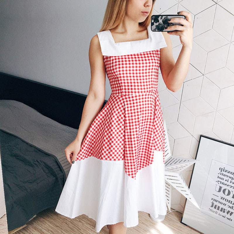 Increíble Vestido De Fiesta De Estilo 1950 Inspiración - Ideas de ...